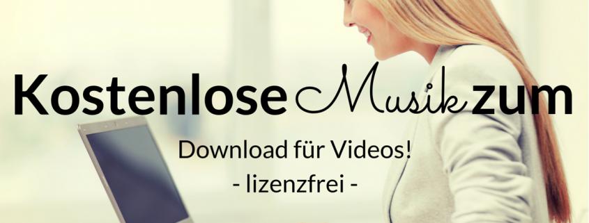 kostenlose musik zum download