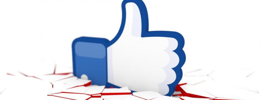 Facebook ändert mal wieder seinen Algorithmus