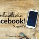 Facebook kontaktieren
