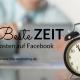 Die beste Zeit zum Posten auf Facebook