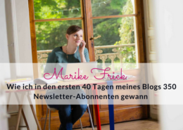 Marike Frick