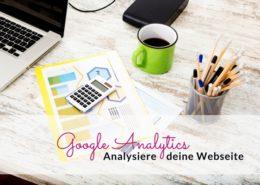 Google Analytics für Facebook auswerten