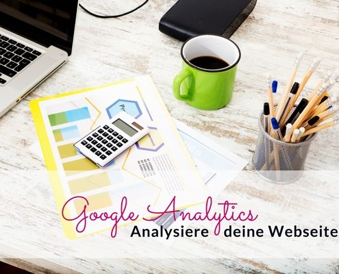 Google Analytics für Facebook auswerten