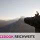 Die Facebook-Reichweite