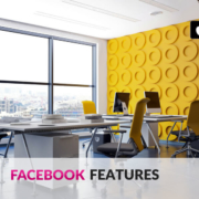 Neue Facebook-Features 2018