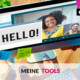 Meine Online-Business-Tools