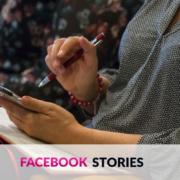 Facebook-Stories für Unternehmen