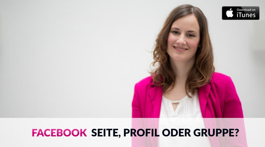 über Katrin Hill Leidenschaftliche Facebook Marketing Expertin Dach