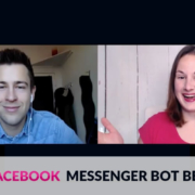Interview mit Timo Eckhardt_Messenger Bot