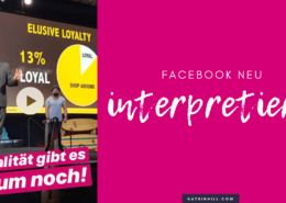 Neues Marketing auf Facebook