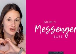 7 Anwendungsbeispiele für Bots