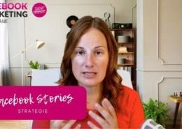 Meine Facebook-Stories-Strategie